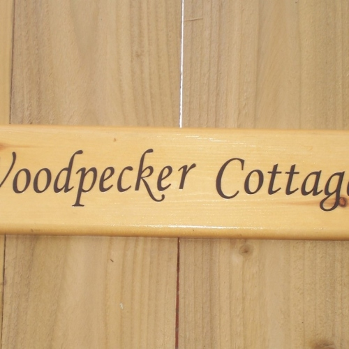Woodpecker Cottage in Ellesmere